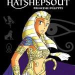 HATSHEPSOUT Princesse d'Égypte
