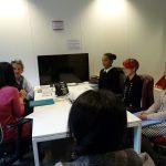 Visite dans la maison d'édition VIZ Media